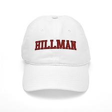 HILLMAN Design Baseball Cap