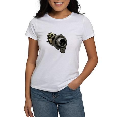 Disco Potato Women's T-Shirt