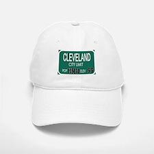 CLEVELAND -- T-shirts Baseball Baseball Cap