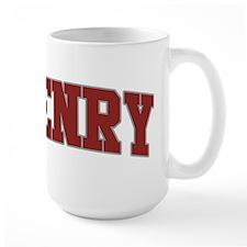 HENRY Design Mug