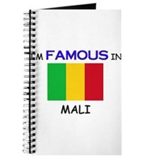 I'd Famous In MALI Journal