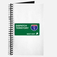 Dispatch Territory Journal