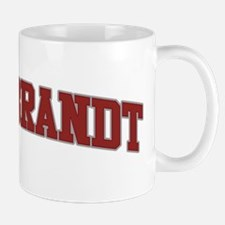 HILDEBRANDT Design Mug