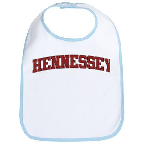 HENNESSEY Design Bib