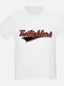 Team Twilight (red) T-Shirt