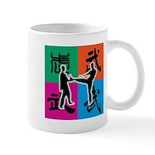 KungFu Mug