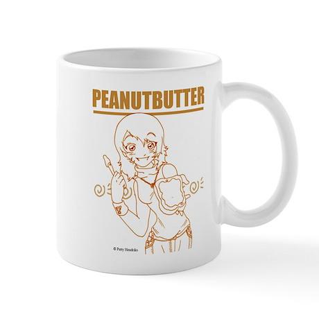 Peanutbutter Mug