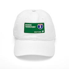 Dance Territory Baseball Cap