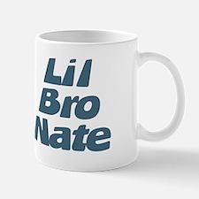 Lil Bro Nate Mug