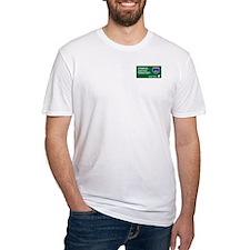 Criminal, Justice Territory Shirt