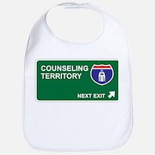 Counseling Territory Bib