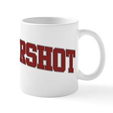 HENDERSHOT Design Mug