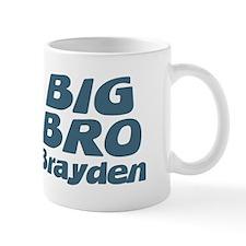 Big Bro Brayden Mug