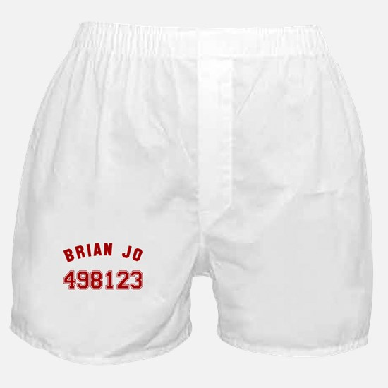 Pikachoo 498123 Boxer Shorts