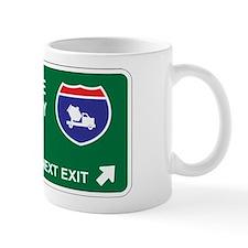 Concrete Territory Mug