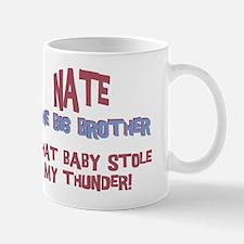Nate - Stole My Thunder Mug