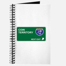 Coin Territory Journal