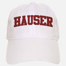 HAUSER Design Baseball Baseball Cap