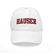 HAUSER Design Baseball Cap