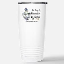 TMS LOGO Travel Mug