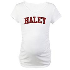 HALEY Design Shirt