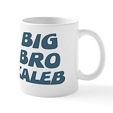 Big Bro Caleb Mug