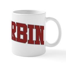 HARBIN Design Mug