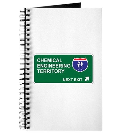 Chemical, Engineering Territory Journal