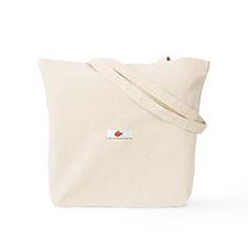 Save a life... dechlorinator. Tote Bag