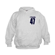 The Good Fight Hoodie