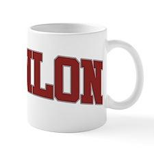 HANLON Design Mug
