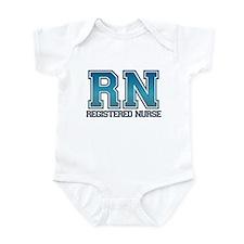 RN_elbl Infant Bodysuit