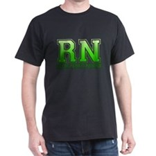 RN Grad Green T-Shirt