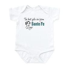 Best Girls Sante Fe Infant Creeper
