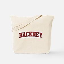 HACKNEY Design Tote Bag
