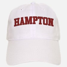 HAMPTON Design Baseball Baseball Cap