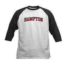 HAMPTON Design Tee
