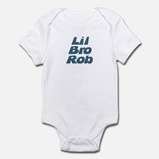 Lil Bro Rob Infant Bodysuit