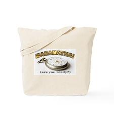 Maranatha! Tote Bag