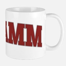 HAMM Design Mug