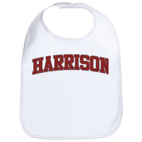 HARRISON Design Bib