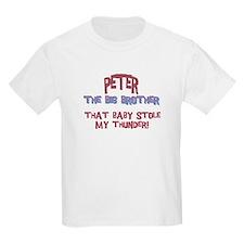 Peter - Stole My Thunder T-Shirt