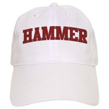 HAMMER Design Baseball Cap