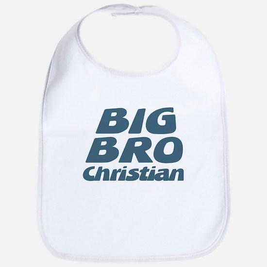 Big Bro Christian Bib