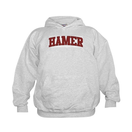 HAMER Design Kids Hoodie