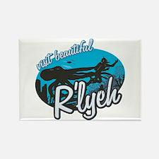 Call of Cthulhu - Visit Beautiful R'lyeh Rectangle