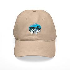 Call of Cthulhu - Visit Beautiful R'lyeh Baseball Cap