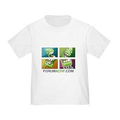 T-Shirt pour enfant