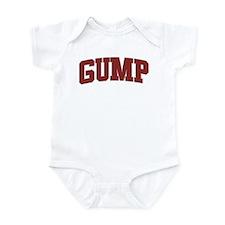 GUMP Design Onesie