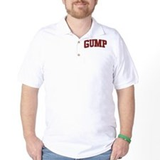 GUMP Design T-Shirt
